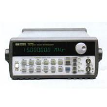 美国安捷伦 Agilent 33120A 函数/任意波形发生器