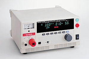 HIOKI 3159 绝缘/耐压测试仪