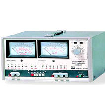 台湾固纬 GWinstek GAD-201G 自动失真测试仪