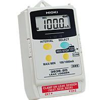 日本HIOKI日置 3638-20 泄漏电流记录仪