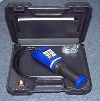 美国TIF XP-1A SF6 卤素检测仪气体定性检漏仪