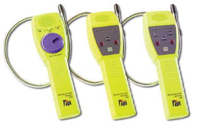 TPI750A 753 755 卤素检测仪/冷冻剂泄漏检测仪