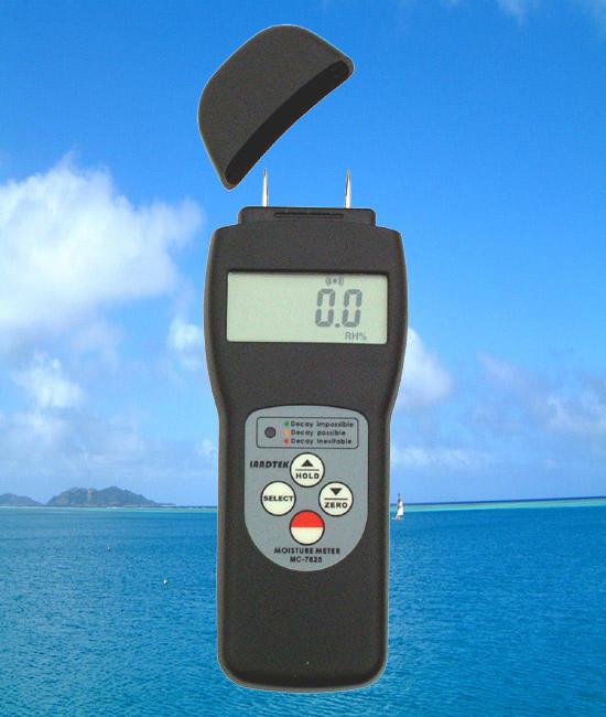 MC-7825P 多功能水份仪
