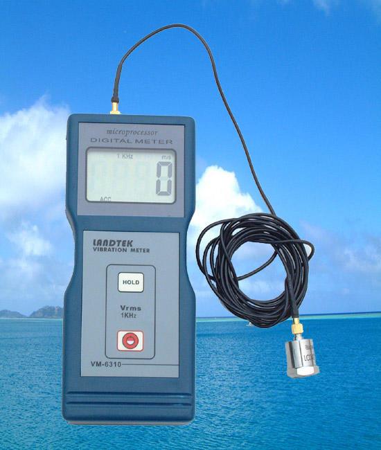 VM-6310 测振仪 振动仪