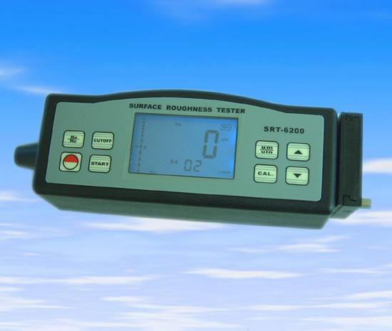 SRT6200 粗糙度仪