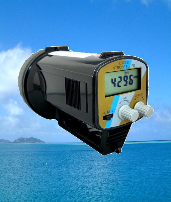 DT-2350B 频闪仪