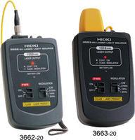 日本日置 3662/3663-20 激光源 光通信测试仪