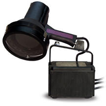 SB-100P高强度紫外线灯