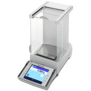 梅特勒-托利多 XP5003SDR 电子天平 精密天平