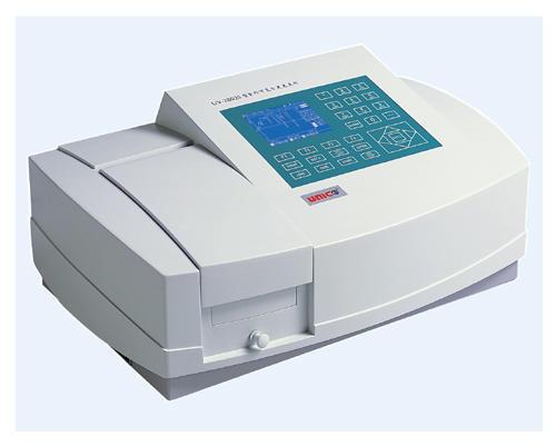 尤尼柯UV-2802S紫外可见分光光度计