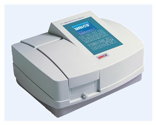 UV-2800紫外可见分光光度计