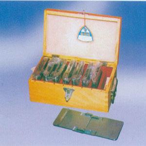 漆膜圆柱弯曲试验器QTY-10A
