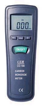 一氧化碳测试计CO-180