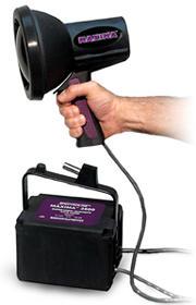 Maxima ML-3500系列超高强度紫外线