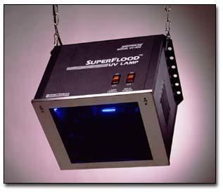 UV-400高强度大面积紫外线灯