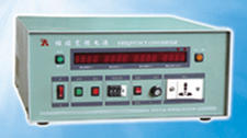 400HZ小功率静频电源