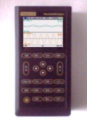 单/双通道振动数据采集分析仪