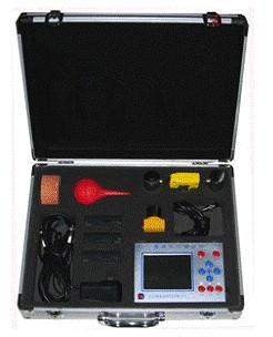 PTS-E40裂缝(宽度/深度)综合测试仪