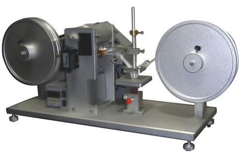 纸带耐磨擦实验机RCA