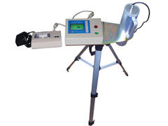 TSJB4010型环境监测用х-γ剂量率仪