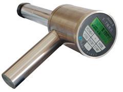 辐射剂量当量率仪