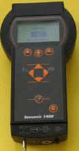 便携式烟气分析仪Sensonic1400