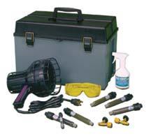 HVLD-80GS空调制冷检漏套装