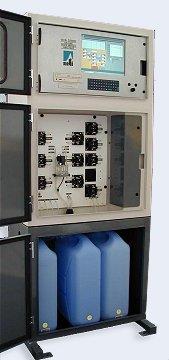 OVA5000 重金属测定仪