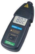 台湾路昌 DT2234B DT2234C 光电式转速表