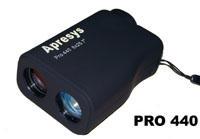 美国APRESYS PRO440 激光测距仪 测距望远镜