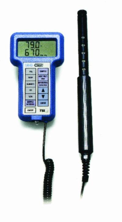 TSI8732空气质量检测仪