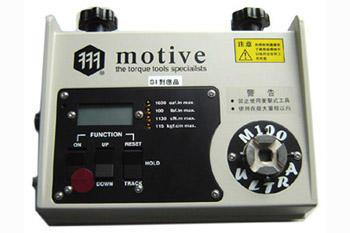 M10扭矩测试仪