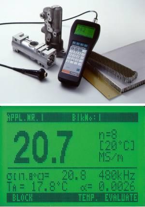 SMP10电导率仪