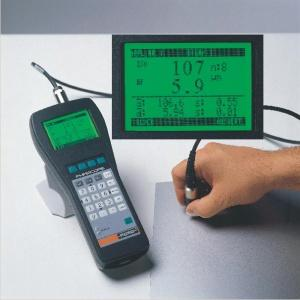 PHASCOPE PMP10 DUPLEX镀锌层测厚仪