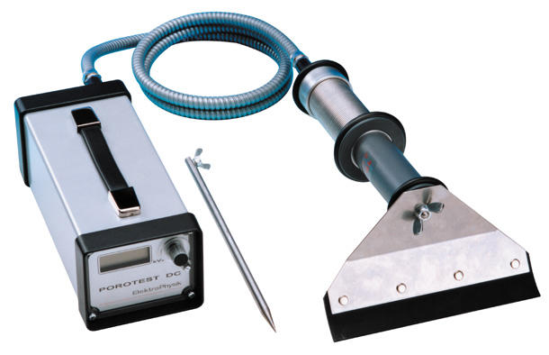 Porotest 孔率测试仪