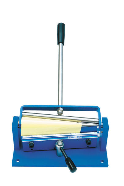 仪力信312型 锥形轴弯曲试验仪