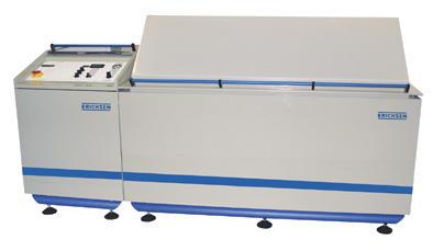 Erichsen 608型盐雾箱