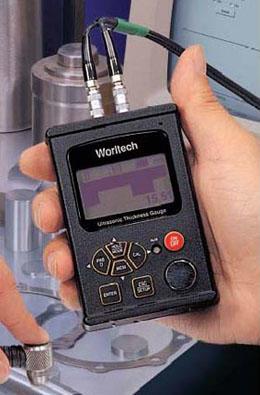 WT-610数字超声波测厚仪