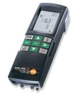 testo 325XL 烟气分析仪
