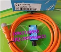 德国施克传感器原装正品KT3W-N1116(含线) KT3W-N1116