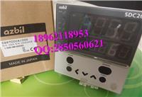 日本山武温度控制器原装正品 C26TCOUA1000 C26TCOUA1000