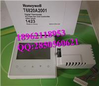 美國霍尼韋爾溫度控制器原裝正品 T6820A2001 T6820A2001