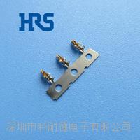 HRS连接器DF13-3032SCFA广濑间距1.25mm镀金端子线束插件原厂正品现货
