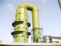 玻璃钢行业专用塔器