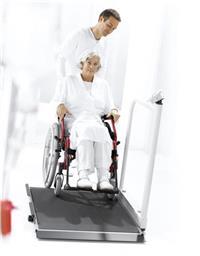 罗城透析轮椅秤,环江血透电子秤,南丹医疗电子秤 SCS
