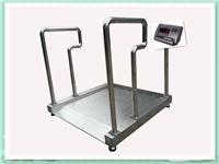 天峨透析轮椅秤,东兰血透电子秤,巴马医疗电子秤 SCS
