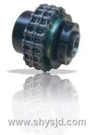 摩擦型扭力限制器