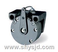 LENZE BFK456弹簧加压制动器 BFK456