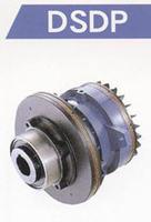 日本旭精工ASAHI-DSDP气动刹车离合器 DSDP1 DSDP4 DSDP10 DSDP30,X
