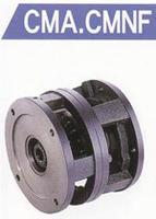 日本旭精工ASAHI-CMA模板型气动离合器 CMA5-119MN CMA5-124MN CMA7-128MN CMA14-138MN